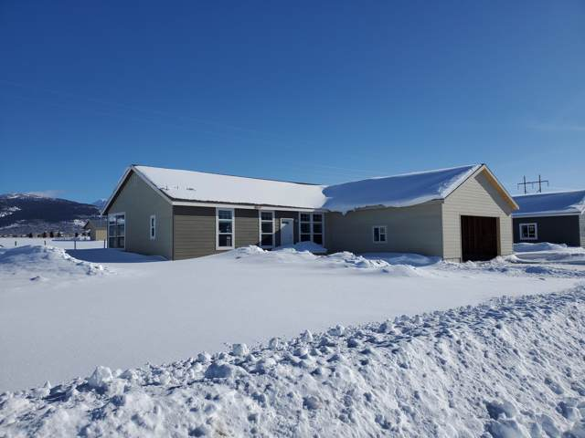 3833 Wood Rd, Driggs, ID 83422 (MLS #20-90) :: Sage Realty Group