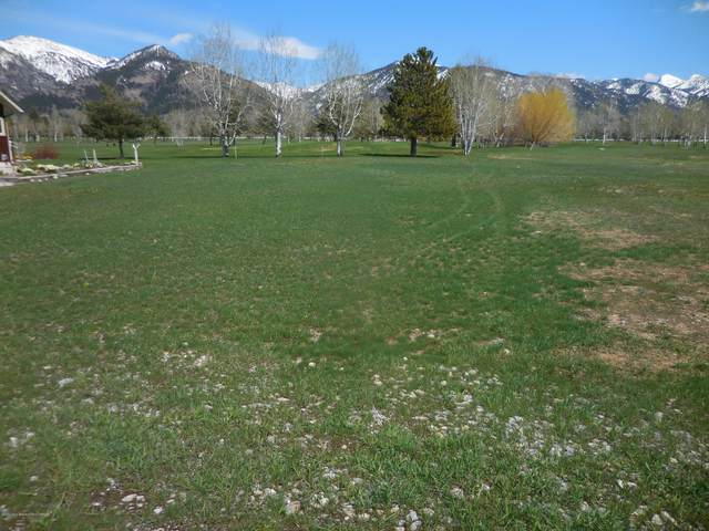 LOT 30 Country Club Way, Thayne, WY 83127 (MLS #20-900) :: West Group Real Estate
