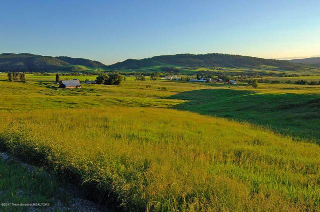 9 South Haystack, Bedford, WY 83112 (MLS #20-927) :: Sage Realty Group
