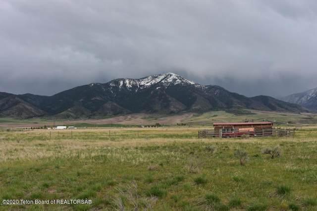 Tumbleweed Dr, Swan Valley, ID 83449 (MLS #20-929) :: West Group Real Estate