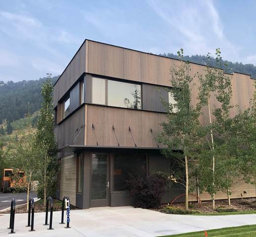 1206 S. Highway 89 #7, Jackson, WY 83001 (MLS #20-930) :: West Group Real Estate