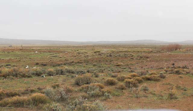 LOT 31 Energy Industrial, Big Piney, WY 83113 (MLS #20-974) :: West Group Real Estate