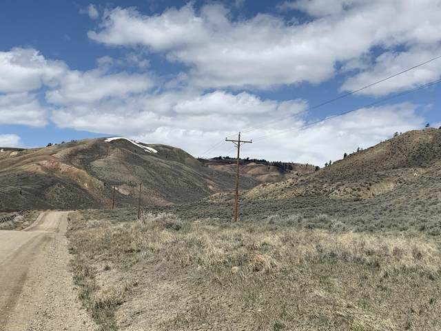 TBD (LOT 4) HORSE CREEK Road, Dubois, WY 82513 (MLS #20-983) :: West Group Real Estate