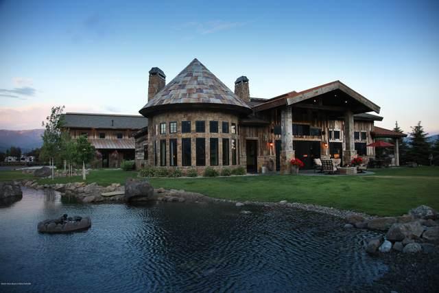 50 Landings Way, Alpine, WY 83128 (MLS #20-992) :: West Group Real Estate