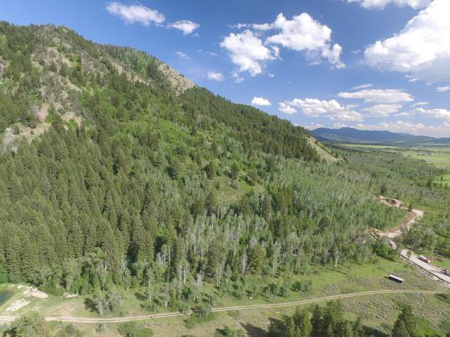 LOT 3 Sunrise Mountain Place, Star Valley Ranch, WY 83127 (MLS #20-994) :: Sage Realty Group