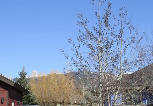 652 Palisade Trail, Driggs, ID 83422 (MLS #21-1029) :: Sage Realty Group