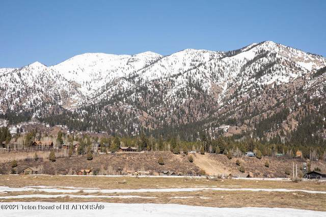 Lot 11 Alpine Meadows, Alpine, WY 83128 (MLS #21-1035) :: West Group Real Estate