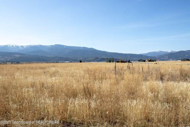 LOT 78 Aster Loop, Alpine, WY 83128 (MLS #21-1055) :: West Group Real Estate