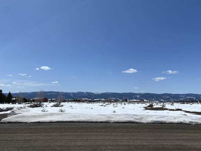 Tbd Lot 32 Ponderosa Drive, Star Valley Ranch, WY 83127 (MLS #21-1072) :: West Group Real Estate