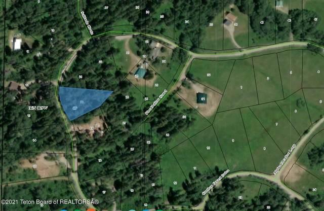 LOT 20 Alpine Meadow Loop, Alpine, WY 83128 (MLS #21-1081) :: West Group Real Estate