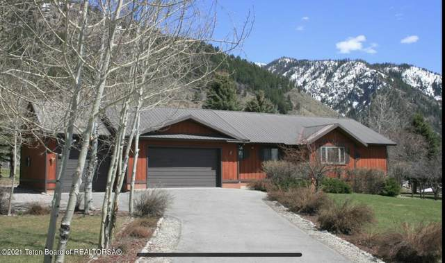 Address Not Published, Star Valley Ranch, WY 83127 (MLS #21-1094) :: West Group Real Estate