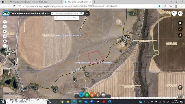 9320 River Rim Ranch Rd, Tetonia, ID 83452 (MLS #21-1102) :: West Group Real Estate