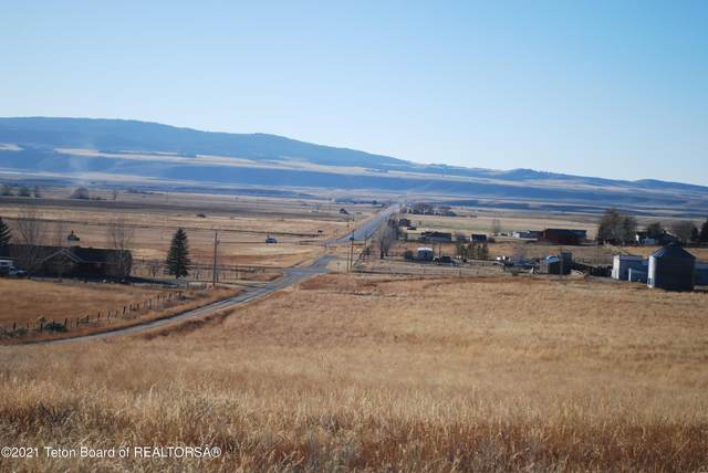 3000 W 7500 NORTH, Tetonia, ID 83452 (MLS #21-1105) :: West Group Real Estate