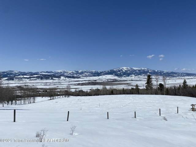 621 Spruce Drive, Star Valley Ranch, WY 83127 (MLS #21-1115) :: West Group Real Estate