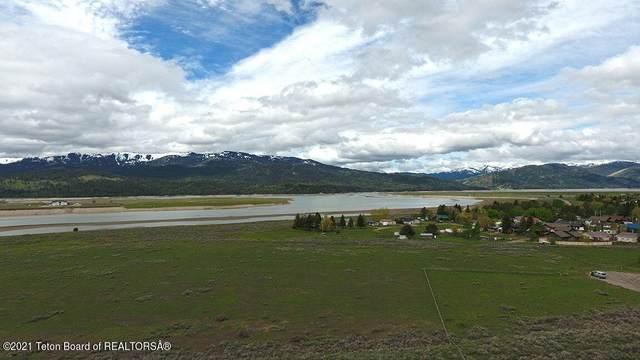 E Lake Cabin Road, Alpine, WY 83128 (MLS #21-1128) :: Coldwell Banker Mountain Properties