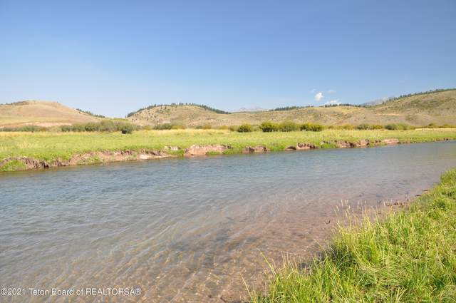 Hwy 89, Grover, WY 83122 (MLS #21-1131) :: West Group Real Estate