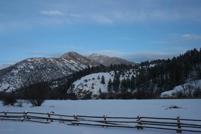 LOT51B4 Cutthroat Run, Irwin, ID 83428 (MLS #21-114) :: Coldwell Banker Mountain Properties