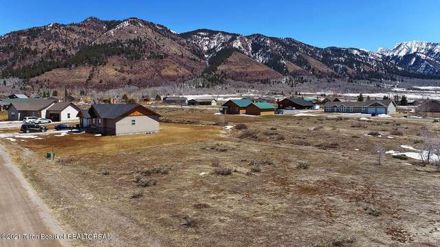 LOT 80 Bingham Drive, Star Valley Ranch, WY 83127 (MLS #21-1141) :: West Group Real Estate
