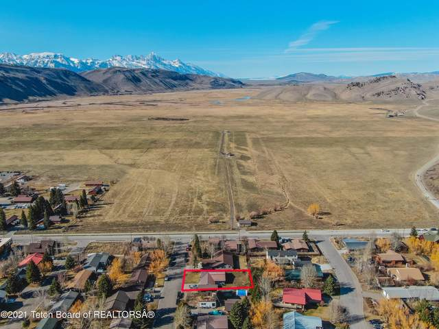 30 Absaroka Dr, Jackson, WY 83001 (MLS #21-1152) :: West Group Real Estate