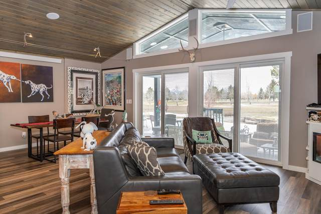 675 Country Club Way, Thayne, WY 83127 (MLS #21-1164) :: Sage Realty Group