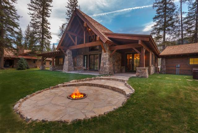 Address Not Published, Jackson, WY 83001 (MLS #21-1175) :: West Group Real Estate