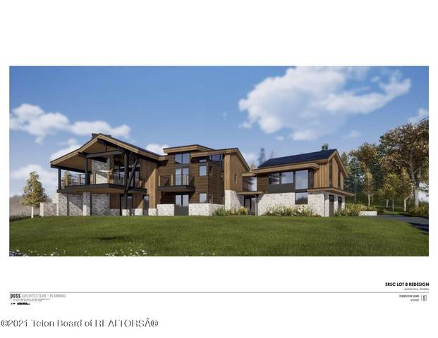 Address Not Published, Jackson, WY 83001 (MLS #21-1176) :: West Group Real Estate