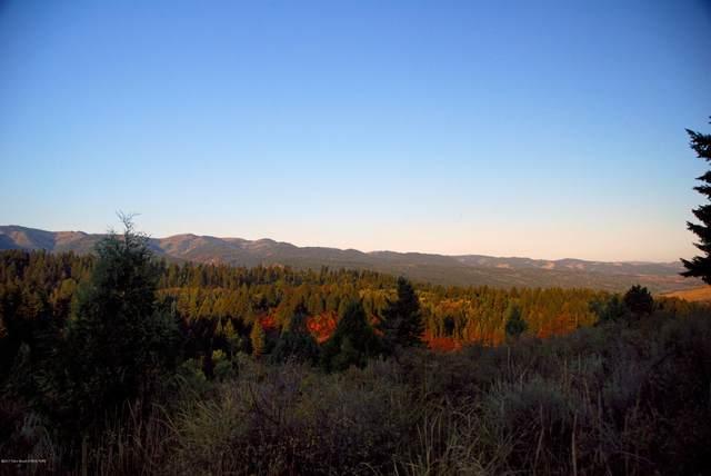 L54BL4 Cutthroat Run, Irwin, ID 83428 (MLS #21-118) :: Coldwell Banker Mountain Properties