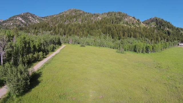 306 Hill Family Dr, Bedford, WY 83112 (MLS #21-1196) :: West Group Real Estate