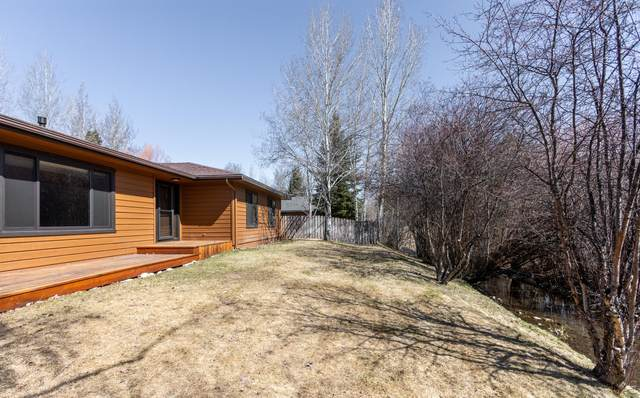 1925 W Homestead Dr, Jackson, WY 83001 (MLS #21-1197) :: West Group Real Estate