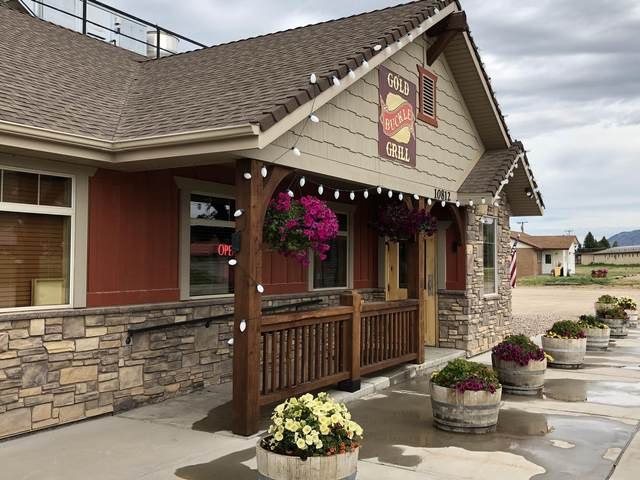10812 E Hwy 30, Cokeville, WY 83114 (MLS #21-1217) :: West Group Real Estate