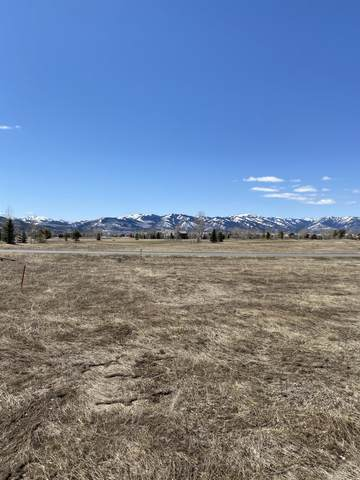 27 Rammell Rd, Victor, ID 83455 (MLS #21-1230) :: West Group Real Estate