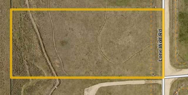 LOT 3 Green River Ranches Unit B, Daniel, WY 83115 (MLS #21-1270) :: West Group Real Estate