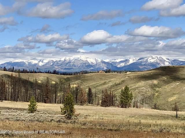 TR20SHEET8 Mountain View Dr, Bondurant, WY 82922 (MLS #21-1281) :: Coldwell Banker Mountain Properties