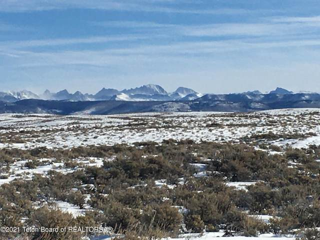 L204 Black Kettle Rd., Daniel, WY 83115 (MLS #21-129) :: Sage Realty Group