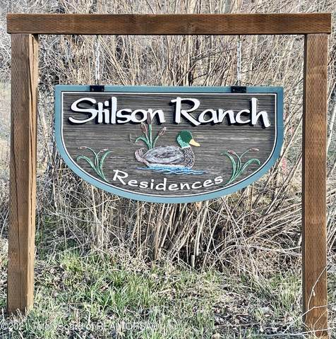 4605 W Stilson Ranch Road, Wilson, WY 83014 (MLS #21-1293) :: West Group Real Estate