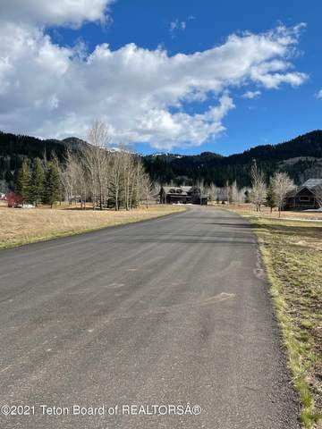 6 Winger Cir, Victor, ID 83455 (MLS #21-1303) :: West Group Real Estate