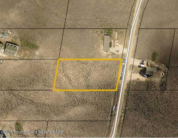 TBD Merrimac, Boulder, WY 82923 (MLS #21-1321) :: Coldwell Banker Mountain Properties