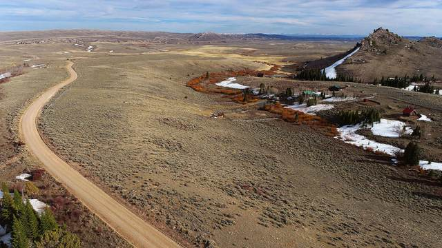 LOT 38 Willow Way, Kemmerer, WY 83101 (MLS #21-1368) :: West Group Real Estate