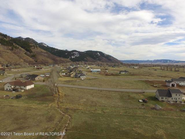 Lot 92 Rockbridge Drive, Afton, WY 83110 (MLS #21-1384) :: West Group Real Estate