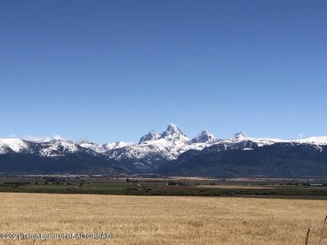 3056 Sage Grouse Rd, Tetonia, ID 83452 (MLS #21-1391) :: Coldwell Banker Mountain Properties