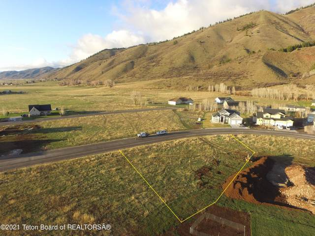 Lot 137 Young Lane, Afton, WY 83110 (MLS #21-1393) :: West Group Real Estate