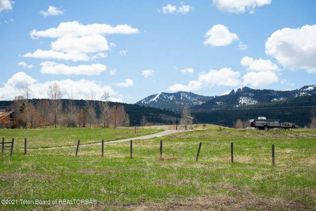 APPRX 9400 S 500 WEST, Victor, ID 83455 (MLS #21-1411) :: West Group Real Estate