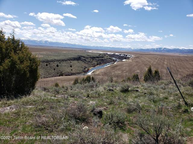 9495 River Rim, Tetonia, ID 83452 (MLS #21-1414) :: Coldwell Banker Mountain Properties