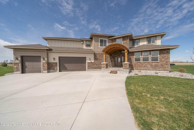 3800 Sequoia Ct, Rexburg, ID 83440 (MLS #21-1415) :: West Group Real Estate