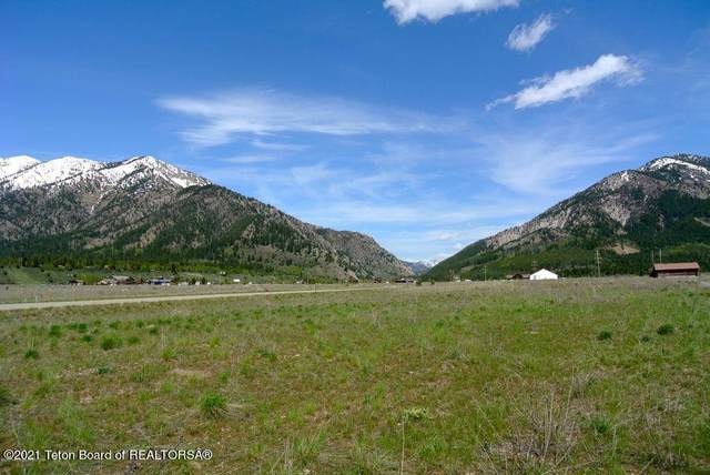 LOT 151 Sweetgrass Trail, Alpine, WY 83128 (MLS #21-1422) :: Coldwell Banker Mountain Properties
