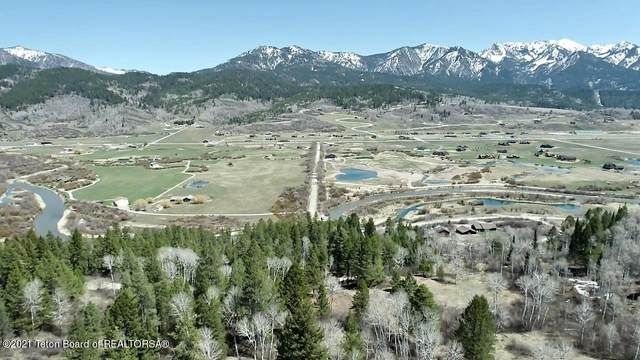 Address Not Published, Alpine, WY 83128 (MLS #21-1433) :: West Group Real Estate
