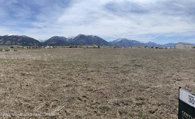 L2 Circle Drive, Thayne, WY 83127 (MLS #21-1435) :: West Group Real Estate
