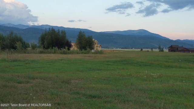 6322 Fox Springs Dr, Victor, ID 83455 (MLS #21-1470) :: Coldwell Banker Mountain Properties