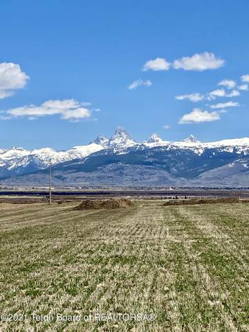 L3B4 Parsons Rd, Driggs, ID 83422 (MLS #21-1481) :: Coldwell Banker Mountain Properties