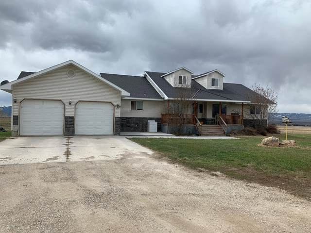 2462 S 1000 E, Driggs, ID 83422 (MLS #21-1483) :: West Group Real Estate